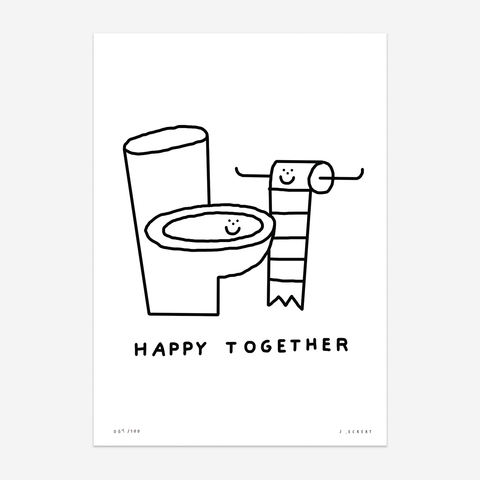 Poster : Together