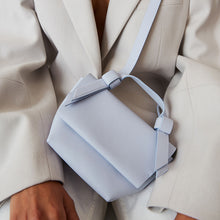 Load image into Gallery viewer, Petite Ribbon Bag - Noir.