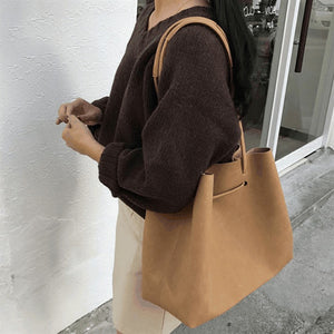 Hailey Tote - look-bags