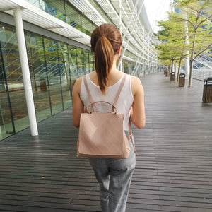 Clarice Backpack - look-bags