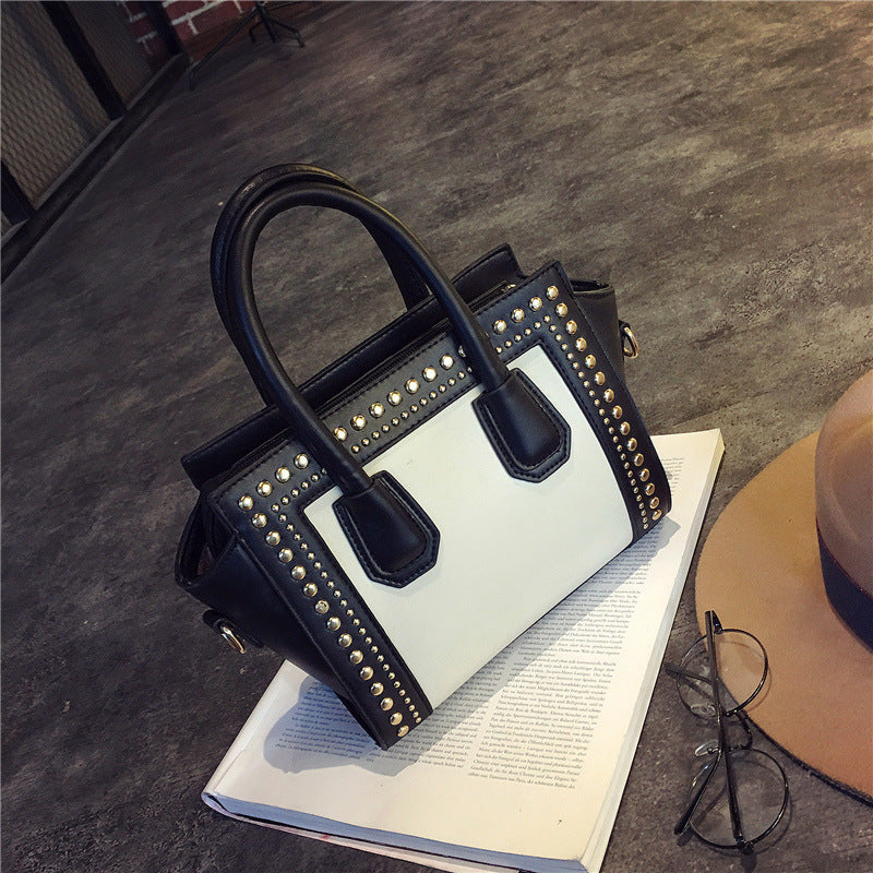 Celine Work Tote with Studs - look-bags