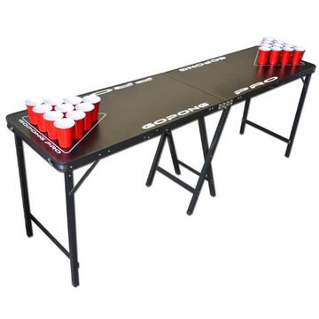 Official Beer Pong Tables