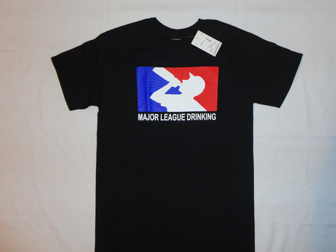 MAJOR LEAGUE DRINKING