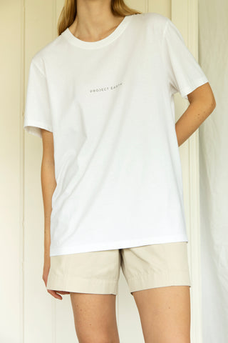 project earth t-shirt
