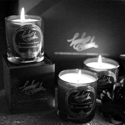 Superstition Scented Candle