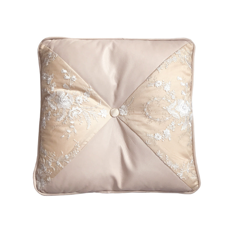 Odalisca Boudoir Cushion