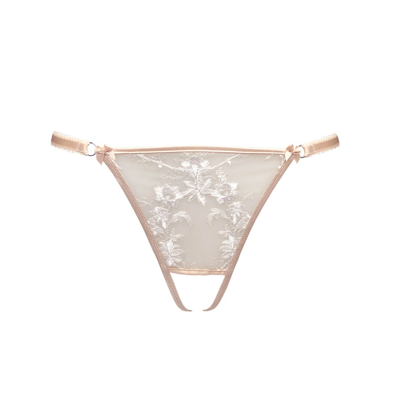 Odalisca Discreet Ouvert Thong