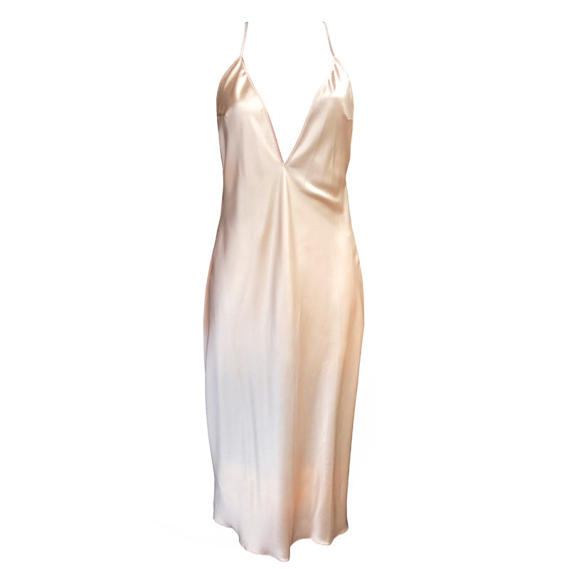 Odalisca Slip Dress