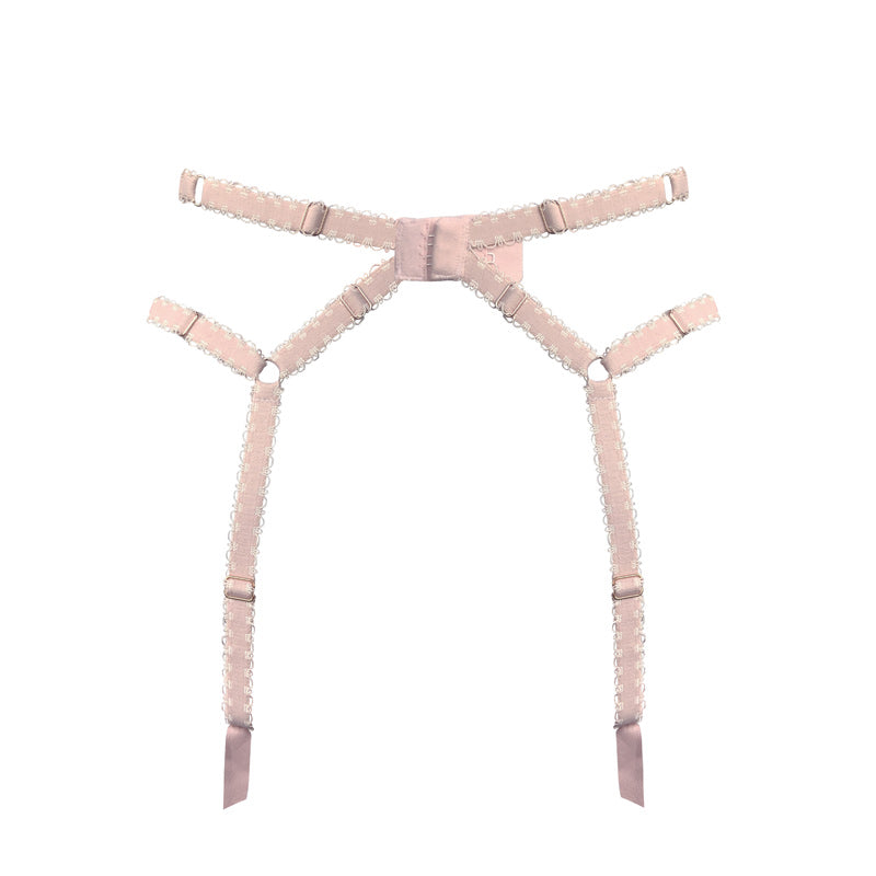 Sugar Kane Suspender Belt
