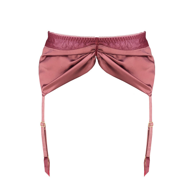Fenella Suspender Belt