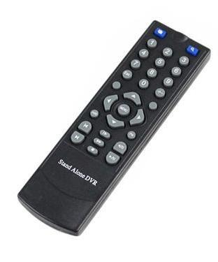 DVR Remote Control - Netbit UK