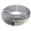 100M CAT5E UTP SOLID CABLE (PE) BLACK