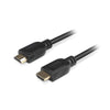 HDMI2.0 Cable - 2.0m (PE bag), box qty 125