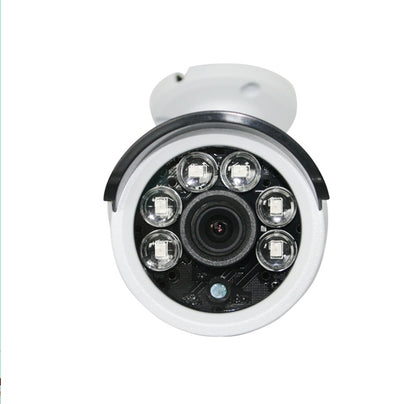 AHD IR Waterproof Bullet Camera | 2MP | 3.6mm IR-Cut | PAL DC12V