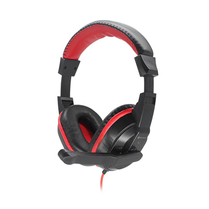 Dynamode Stereo Headset with microphone - Netbit UK