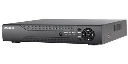 ProHD 16 Channel 5in1 CCTV DVR 1080N