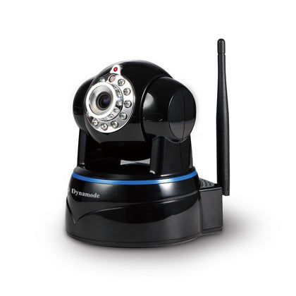 DYN-620 - H.264, 2.0 Megapixel IP Wireless Camera - Netbit UK