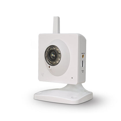 DYN-623 - HD 720p, 8m IR-Cut IP Wireless Camera - Netbit UK