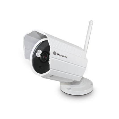 DYN-628 - IP Wireless Camera - VGA, 15m IR-Cut - Netbit UK