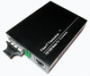 100Base-T to 100BASE-FX Multimode Fibre Media Converter, SC Connector (Upto 2000m)