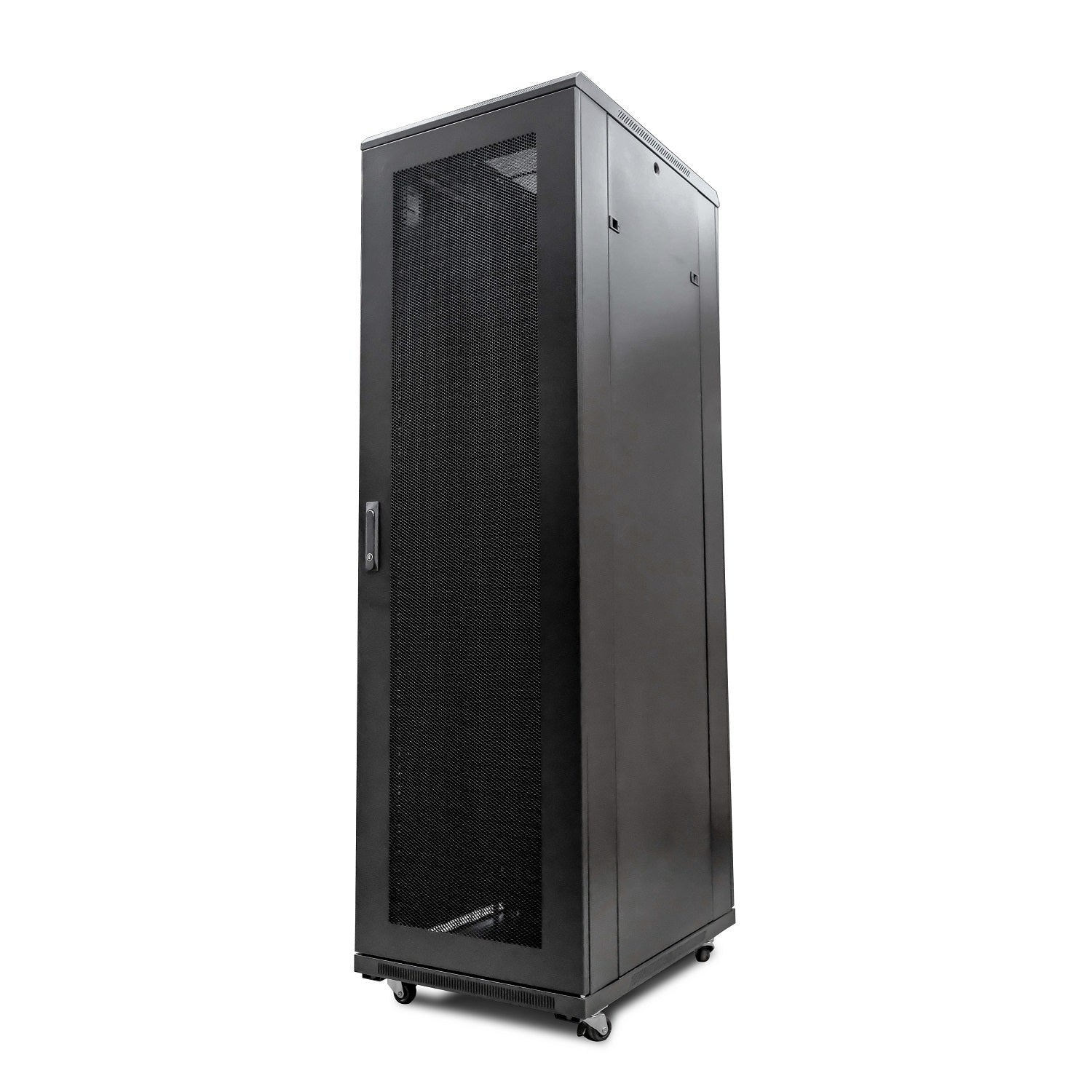 "27U Enclosure 19"" Cabinet 600x1000 Floor Standing Server Rack - ValuCab"