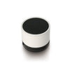 BT121-W - Bluetooth Cylinder Speaker (White)