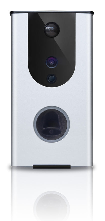 SH-DB1608 - WiFi Smart Video Doorbell - Netbit UK