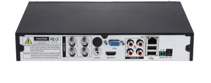 ProHD 1080N 4 Channel DVR (5in1)