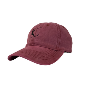 Dad Hat- Skier - Mr. Summer Ltd.