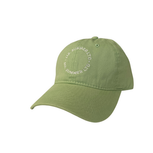 Dad Hat Mint - Mr. Summer Ltd.