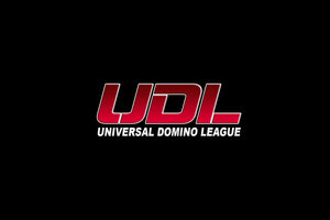 Universal Domino League Las Vegas Tournament, UDL presents