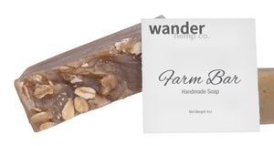 Farm Bar Soap
