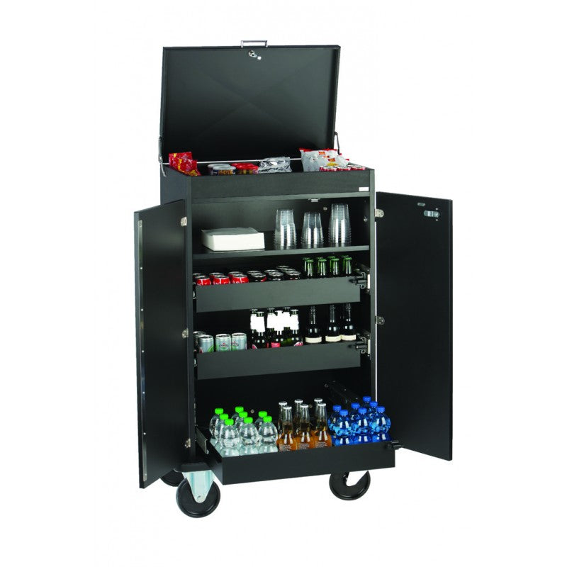 Minibar Trolleys