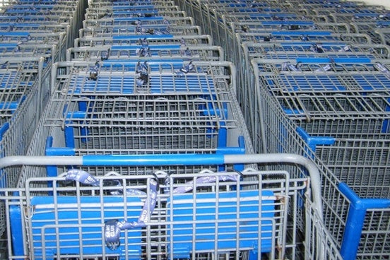 Carts & Trolleys