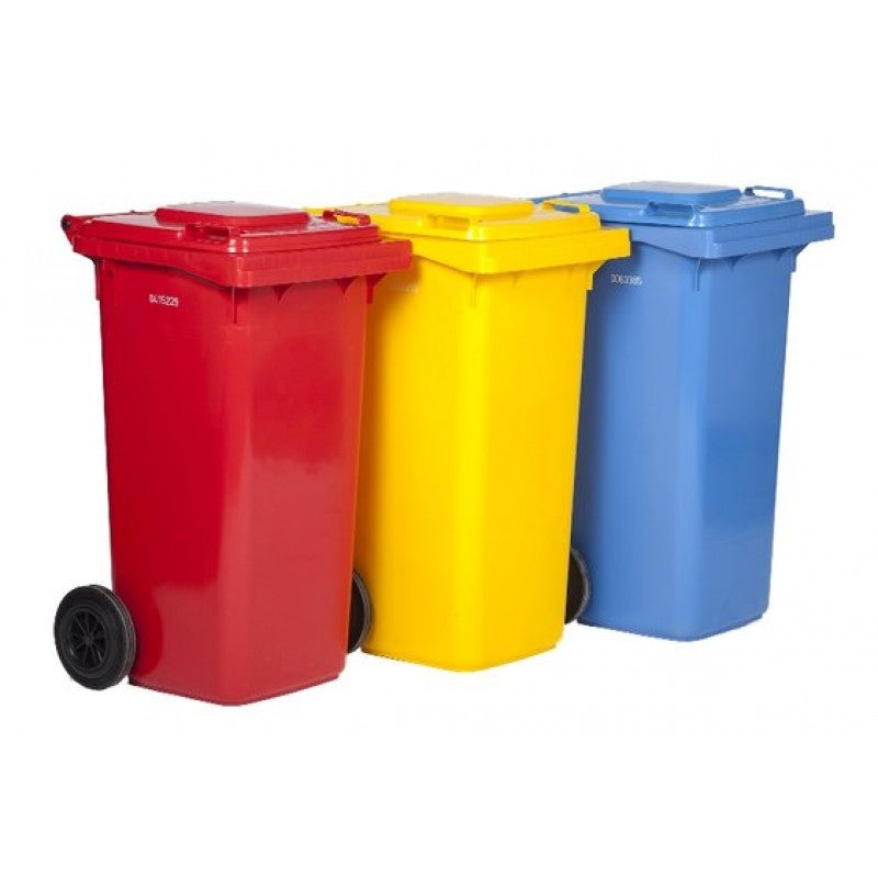Waste Bins / Dumbsters