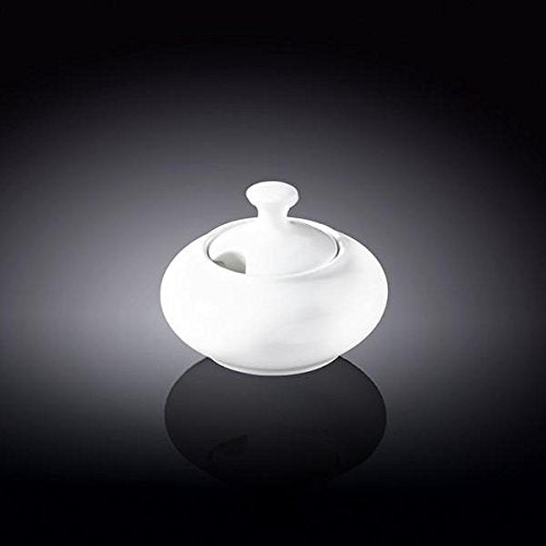 Sugar Bowl 8 Oz | 250 Ml, Wilmax England - Fivebutlers