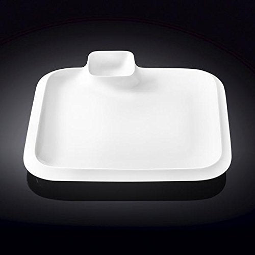 "Square Platter 12"" X 12"" 