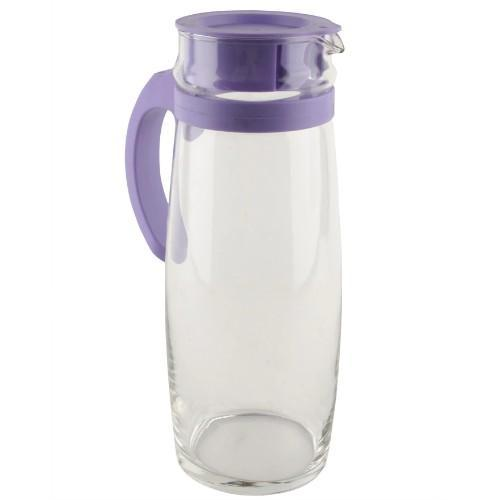 Patio Pitcher With Handle, Ocean - Fivebutlers