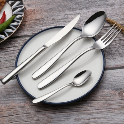 Hot selling stainless steel dinner set cutlery set, Chimehome - Fivebutlers