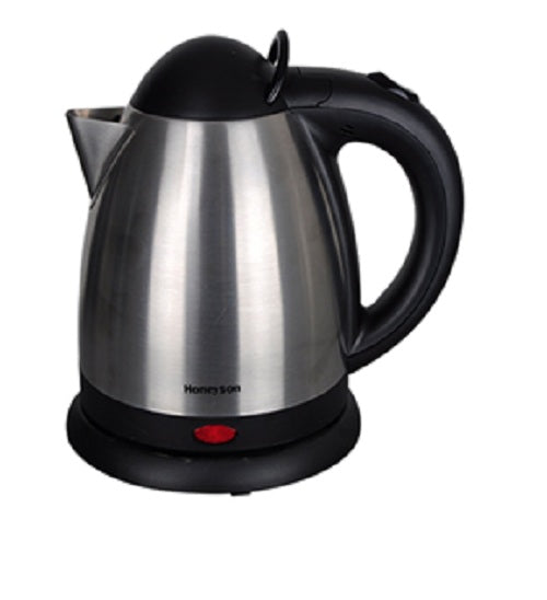 0.8L Electric Kettle H0881S, Honeyson - Fivebutlers