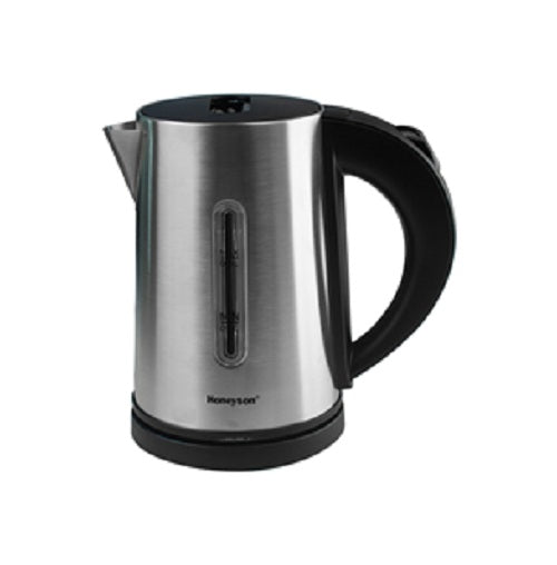 0.6L Electric Kettle H1263, Honeyson - Fivebutlers