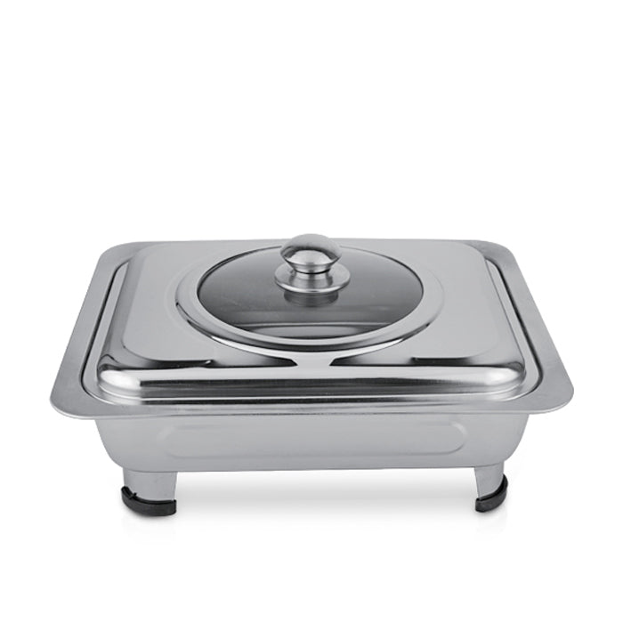 Rectangle Chafing Dish ,  Model Number: Kcl001C-5.5, Jiesheng - Fivebutlers