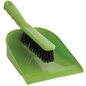 Kibble Hand Dustpan With Brush, Kibble - Fivebutlers
