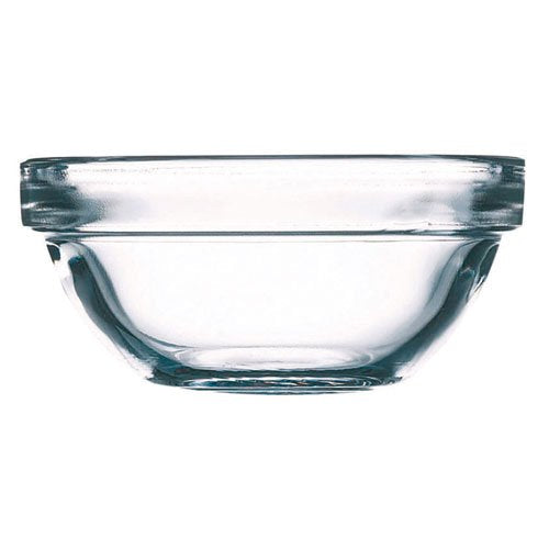 Temp Stackable Bowl 29 A6, Arcoroc - Fivebutlers