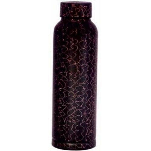 Milton Bottle Black