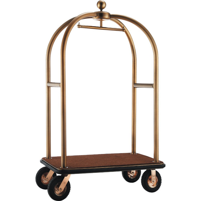 Front Office Trolley: Tr-Fo003, Walthr - Fivebutlers