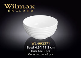 Japanese Style Bowl 4.5"