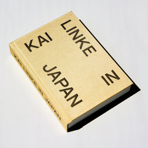 BOOK - KAI LINKE IN JAPAN