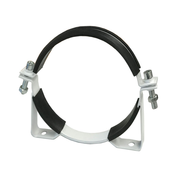 Accumulator Double Bolt Mounting Clamp - Reasontek