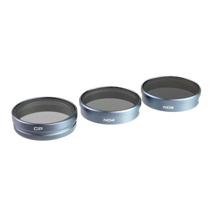 Polar Pro Phantom 4 Filter - 3 pack